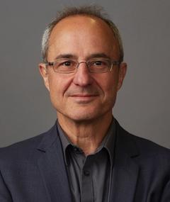 Photo of John Tintori
