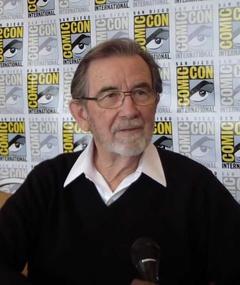 Photo of William J. Creber