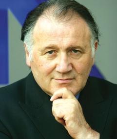 Photo of Peter Weibel