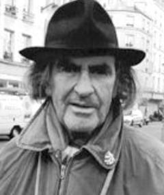 Photo of William Lubtchansky