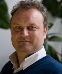 Photo of Johannes Rosenberger