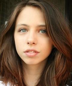 Photo of Luna Mijović