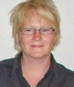 Photo of Niki Mossböck