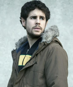 Photo of Manuel Lozano
