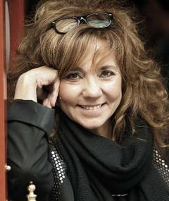 Photo of Sonia Grande