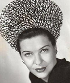 Photo of Jacqueline deWit
