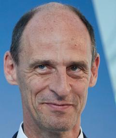 Photo of Klaus Richter