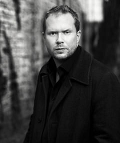 Photo of Jonas T. Bengtsson
