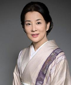 Photo of Yoshinaga Sayuri