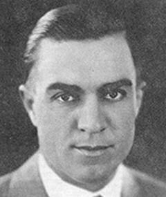 Photo of Benjamin H. Kline
