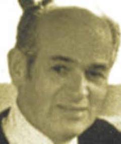 Photo of Leo Erdody
