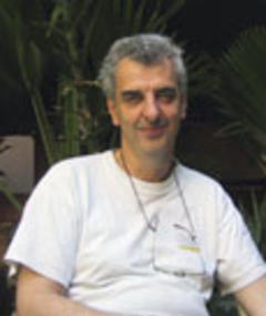 Photo of Bertrand Chatry