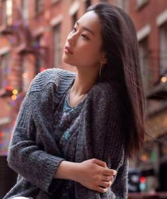 Photo of Xueming Angelina Chen