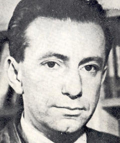 Photo of Jirí Weiss