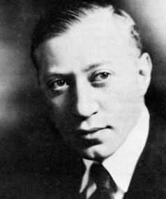 Photo of B.P. Schulberg
