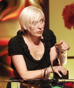 Photo of Lucia Zucchetti