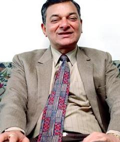 Photo of K.K. Mathur