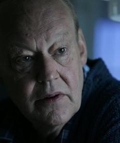 Photo of Sten Ljunggren