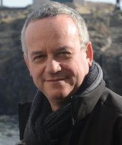 Photo of Michel Klochendler