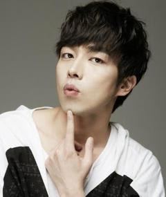 Photo of Park Joo-Suk