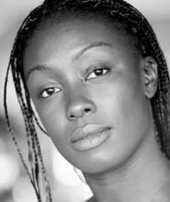 Photo of Maimouna N'Diaye