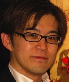 Photo of Yosuke Hayashi