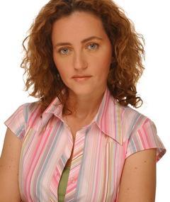 Photo of Cristina Ionescu
