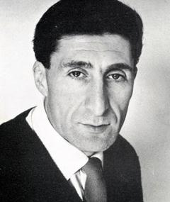 Photo of Howard Goorney