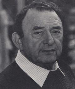 Photo of Bernard Spear
