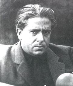 Foto von Francis Picabia