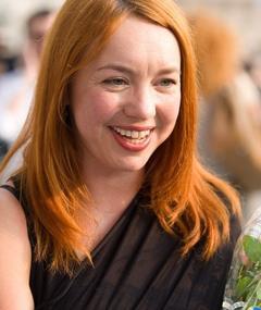 Photo of Oksana Bychkova
