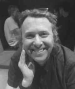 Photo of Nick O'Hagan