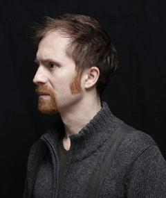 Photo of Quentin Ogier