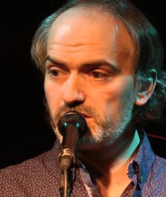 Photo of Patrice Mercier