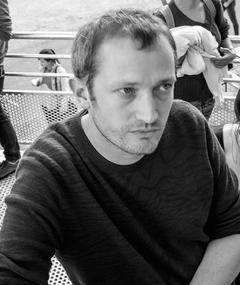 Photo of Olivier Demeaux
