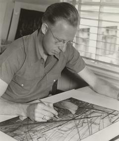 Photo of Roland Anderson