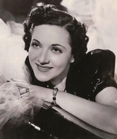 Photo of June Clayworth