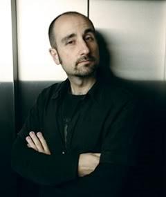 Photo of Nacho Cerdà