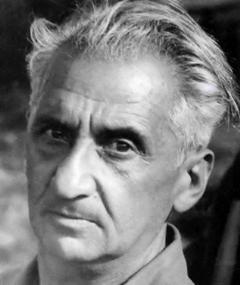 Photo of Walter Reisch