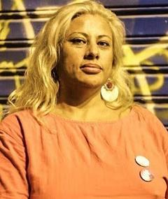 Photo of Indianara Siqueira