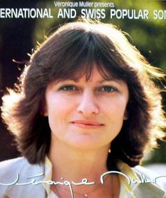 Photo of Véronique Müller