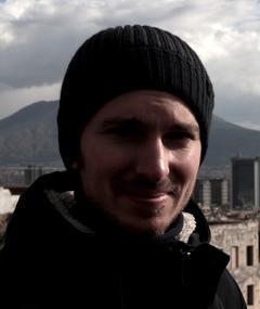 Photo of Nathan Jacquard