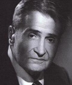 Photo of Maurice Sarfati