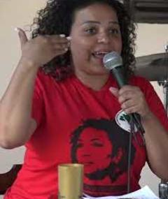 Foto de Elizabett Conceição