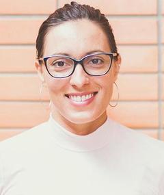 Foto de Olívia Hernández