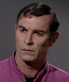 Photo of Robert Fortier