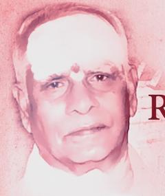 Photo of R. Sudharsanam