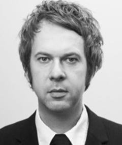 Photo of Jens Christian Fodstad
