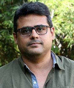 Photo of Milind Rau