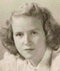Photo of Patricia Ann Hudson